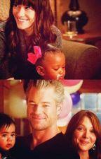 Grey's Anatomy: What If (Lexie Grey) by TylerSims6
