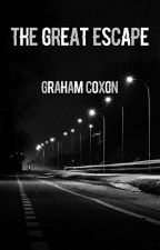 The Great Escape // Graham Coxon by Empty-Pudding-Cup