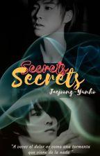 SECRETS by DIANA91girl