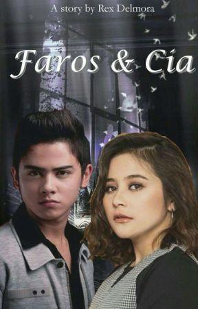 Faros & Cia (Akan Kujaga Kau Sepenuh Hati dan Jiwaku) by Rex_delmora