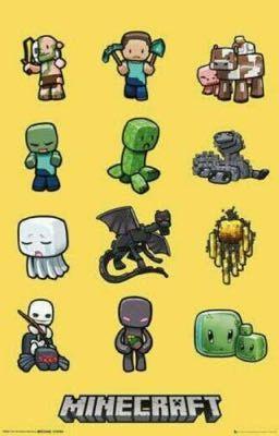 Đọc truyện Một số điều bạn nên biết khi chơi Minecarft