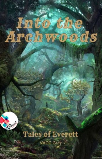 Into the Arch-Woods
