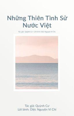 Đọc truyện Những Thiên Tình Sử Nước Việt