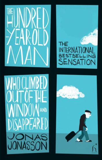 Ông trăm tuổi trèo qua cửa sổ và biến mất
