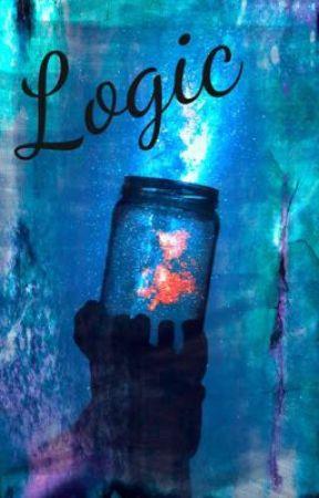 Logic  by _Blooky