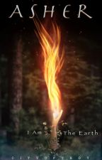 Asher: I Am The Earth by CityofTroy