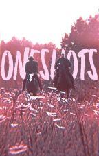 Red Dead Redemption - Oneshots by ArthurMorgann