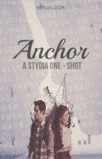 Anchor ➳ stydia by pixelesque