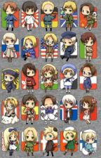 Hetalia One Shots  by Ivan___Braginsky