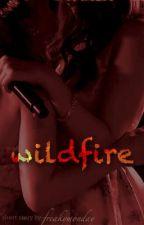 Wildfire by freakymonday