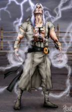 Wind of Lightning | Mortal Kombat  by Arxticauron2