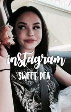instagram   sweet pea by xstardxst