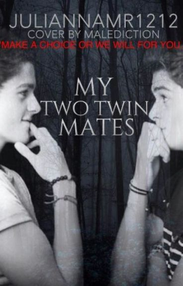 My Two Twin Mates