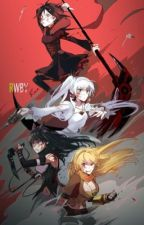 RWBY Yuri One-Shots! by FanfictionFox37