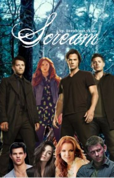 Scream: Supernatural Fanfic (Sam/OC/Castiel) - Tadashi ...  Scream: Superna...