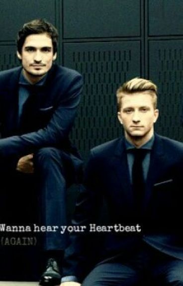 Wanna hear your Heartbeat (Again)