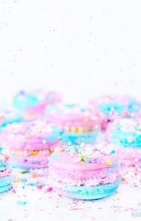 HoonHwi, Candy Sweet by __BaeLee10052901__