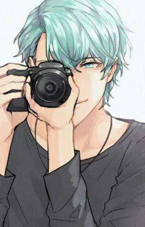 Smile! (V x Reader!) by sxyor1