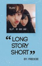 long story short ; minsung by aestheticbesson