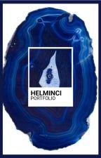 DIGITAL ART                       portfolio by Helminci