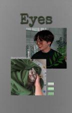 Eyes   Taekook by enchantaeed