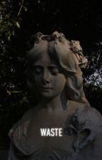WASTE • Carl Grimes  by trashnut