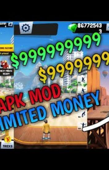 Flip Skater Mod APK - Unlimited Coins & Gems Hack