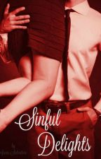 Sinful Delights by IreneSalvatore