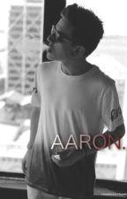 Aaron by andelie