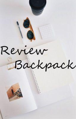 Đọc truyện Review Backpack - Táo