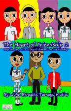 The Heart of Friendship 2 by JohnBenedictMatias20
