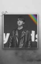 Love Me || Chan x Changbin x Minho (OT3) [Stray Kids] by Linoschan