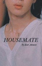 Housemate | pjm by dear_mousse
