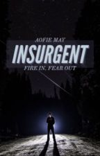 Insurgent  by Aoife_May