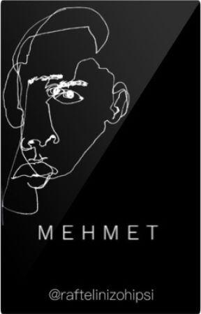 Mehmet by raftelin