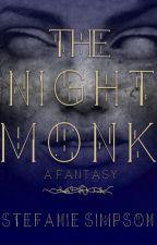 The Night Monk by Stefanie_Simpson