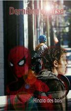 Dernière Course [Spider-Man & Margot] by hinatadesbois