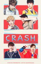 Crash (B.A.P Tagalog Fanfic) by MyBinguTOP