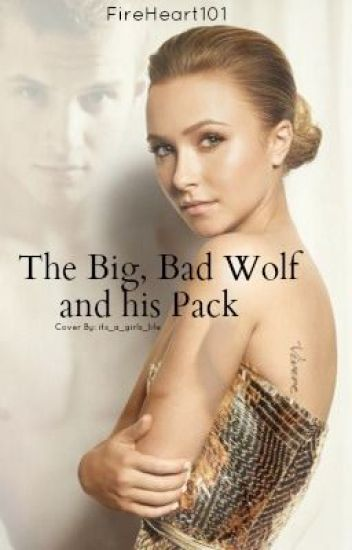 The Big, Bad Wolf and his Pack