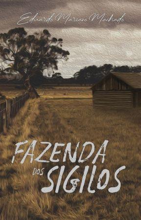 Fazenda dos sigilos by EduardoMarianom