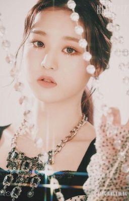 I Chose This Path {Jang Wonyoung X Reader} - JangWonyoungUwU