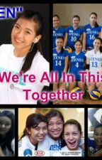 We're ALL In This Together (ALYDEN Fanfic w/ ALE) by neliakhalog