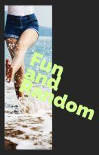 Fun and Random by Kit_Kesa
