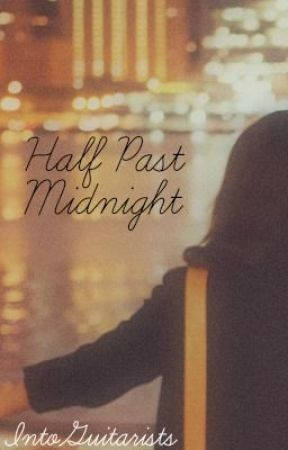 Half Past Midnight (Michael Clifford) by IntoGuitarists