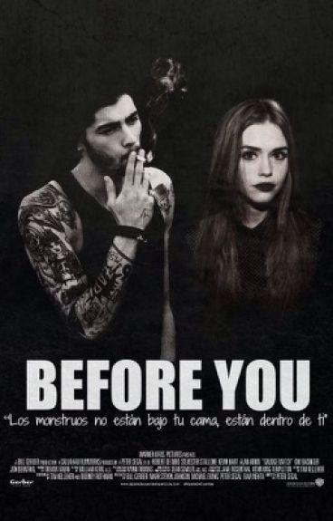 Before You (Zayn Malik)