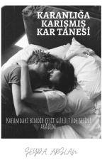 KAR TANESİ by seydaArslan35