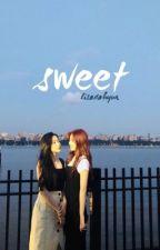 sweet ; y.sh + s.sj by lisadahyun