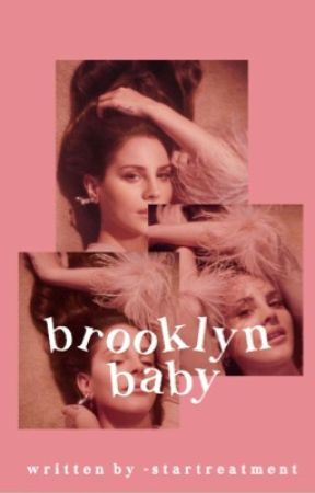 BROOKLYN BABY ( brian may. ) by -startreatment