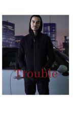 Trouble (Good girls:Rio x Reader) by Nightcorefan147
