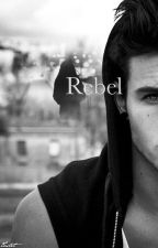 R e b e l ∞ by dayDreamer-1